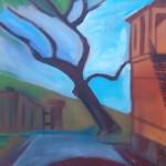 Baum Toskana