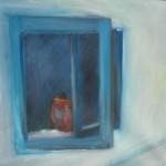 griechisches Fenster